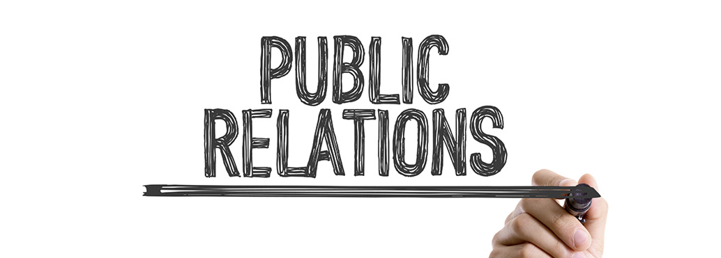 Public Relations Barbara Pittner